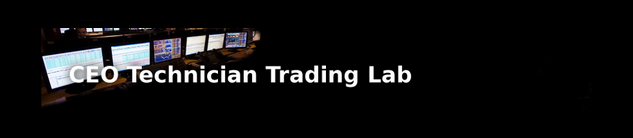 CEO Trading Lab